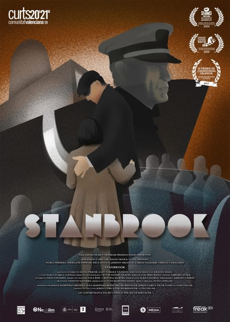 stanbrookposter